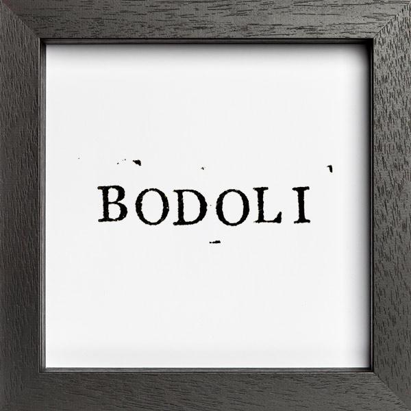 Bodoli-Frames