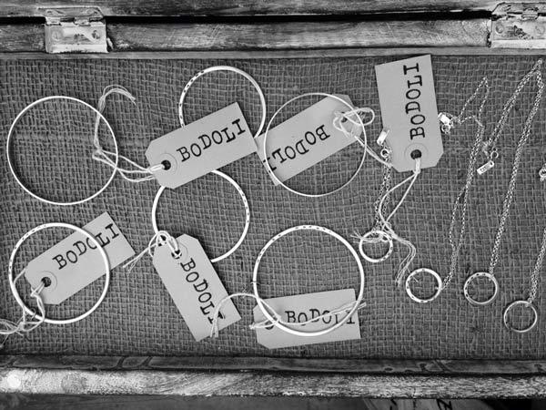 Bodoli Jewellery at the Eisteddfod