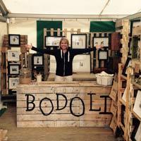 Bodoli at the Eisteddfod